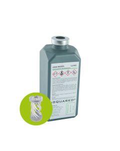 IORA Model Clear - 2x 1,0kg/2.2lbs
