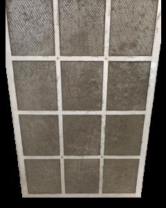 Odor Filter E/C PolyJet (refurbished, exchange part)
