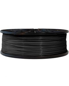 iSQUARED ABS X-TREME X130 schwarz 3.020cm³ Refill Stratasys FDM ABS M30 311-20118