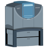 Stratasys / Objet Eden 260 – Refill for Polyjet SUP705 / OBJ-03200 / OBJ-04071 / OBJ-02256 / OBJ-02262