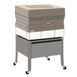 Stratasys / Objet 24 Series – Refill for Polyjet SUP705 / OBJ-03200 / OBJ-04071 / OBJ-02256 / OBJ-02262