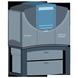 Stratasys / Objet 260 Series – Refill for Polyjet SUP705