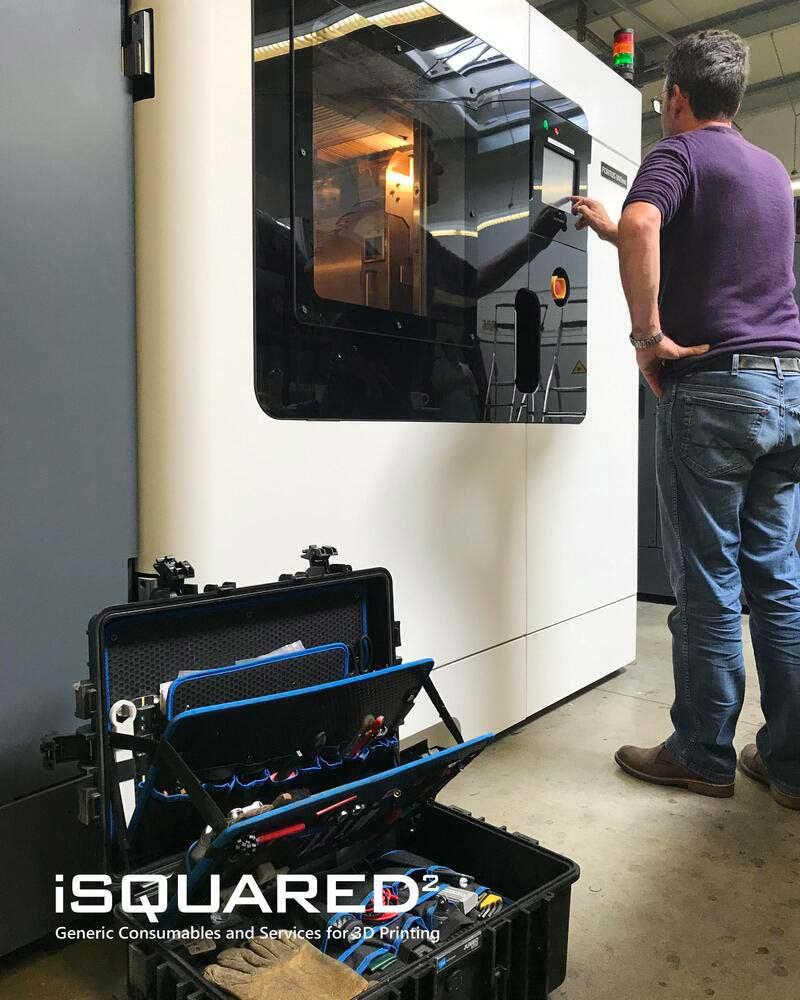 Maintenance and repair for Stratasys 3D printers