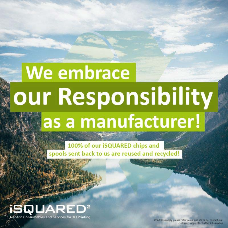 iSQUARED Recycling